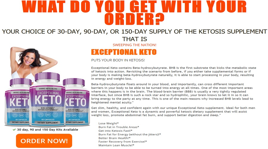 Exceptional-Keto-Benefits